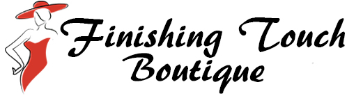 The Finishing Touch Boutique